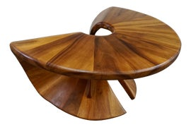 Image of Tables in Palm Springs