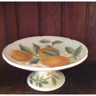 French Faience St Clement Fruit Compote Preview