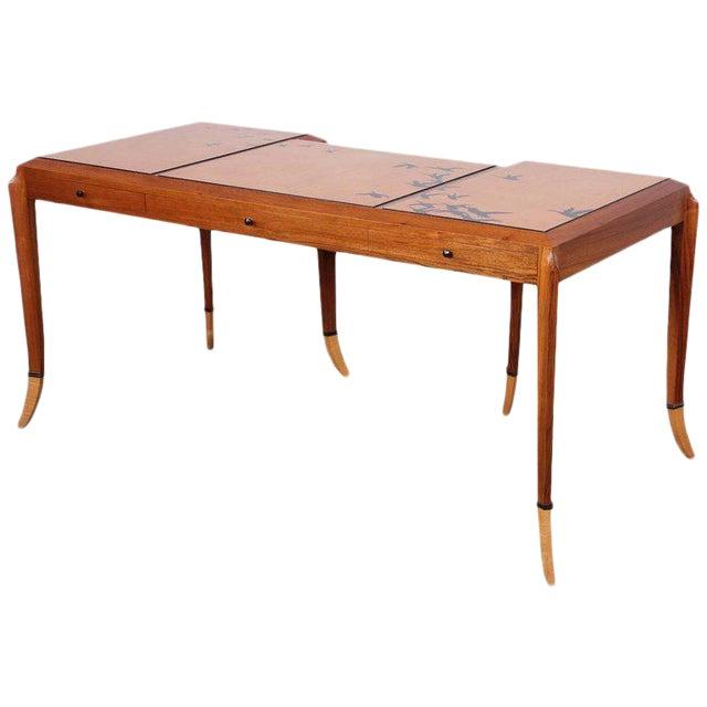 """Wendell Castle """"Goose Desk"""", 1983 For Sale"""