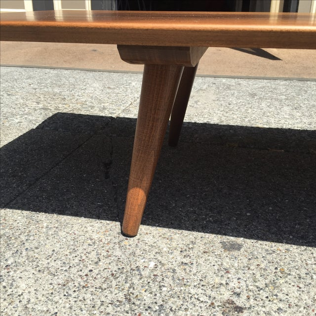 Paul McCobb Coffee Table for Planner Group - Image 6 of 7