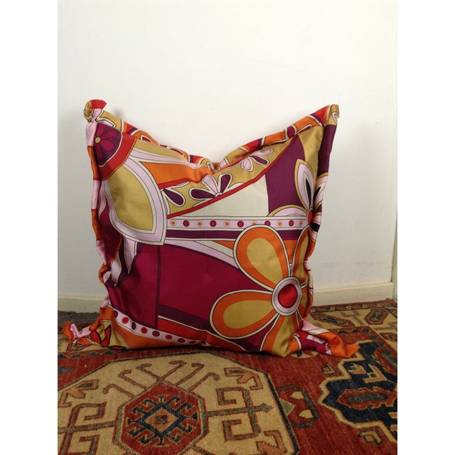 Large Floor Pillow - Image 2 of 7