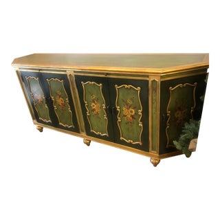 Emanuel-Morez Fine Furniture Credenza For Sale