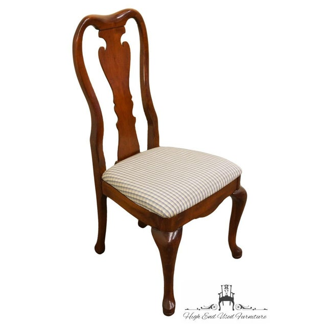 """40"""" High 21"""" Wide 22"""" Deep Seat: 18"""" High We specialize in High End Used Furniture that we consider to be at least an 8 on..."""