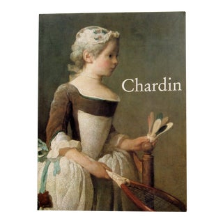Chardin: A Retrospective Book For Sale