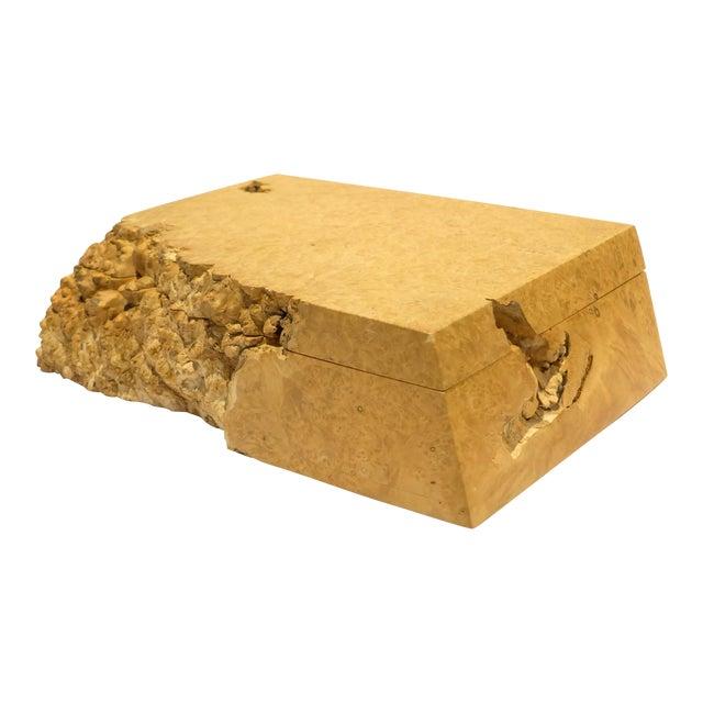 Michael Elkan Box with Free Edge - Image 1 of 9