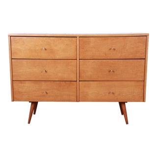 Paul McCobb Planner Group Six-Drawer Dresser for Winchendon Furniture For Sale