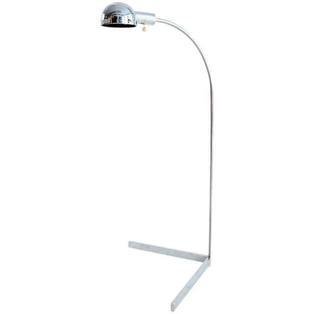 Cedric Hartman Floor Lamp For Sale