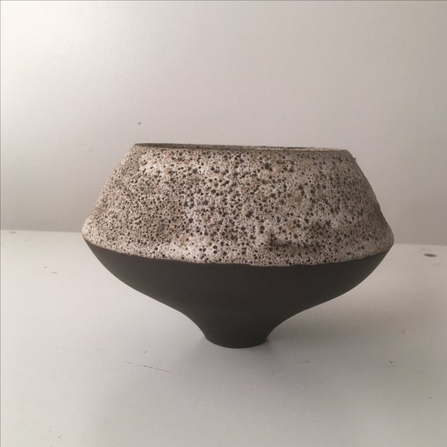 Glazed Stoneware Planter - Image 2 of 6