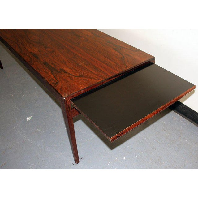 Danish 1950's Coffee Table For Sale - Image 4 of 7