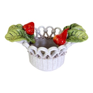 Italian Fruit Planter