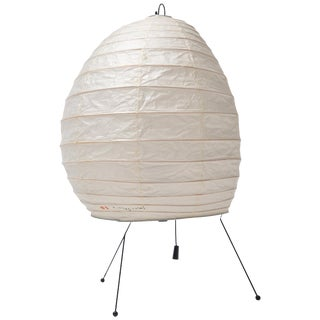 Isamu Noguchi 1n Akari Lamp For Sale