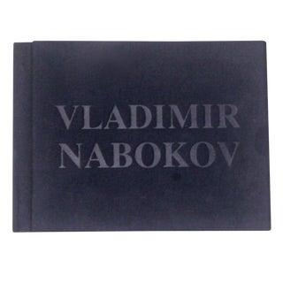 Vladimir Nabokov: AlphaBet in Color For Sale