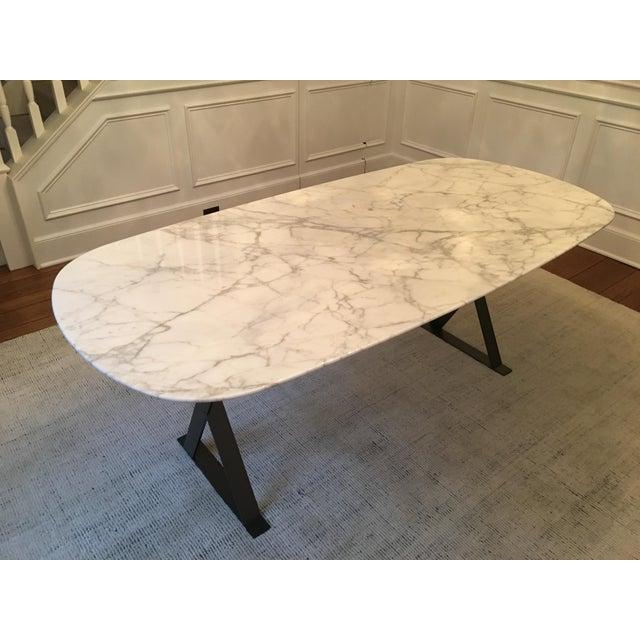 Antonio citterio for b b italia pathos maxalto table for Cie no 85 table 4