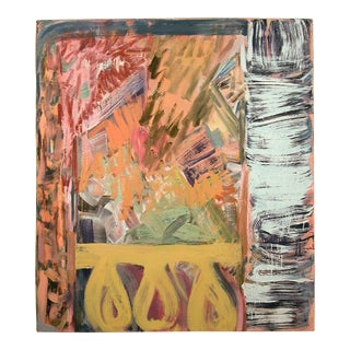 Molly Herman Morning Terrace 2017 For Sale