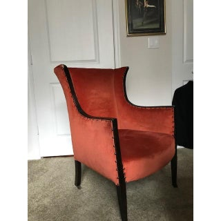 Vintage Mid Century English Chair Preview