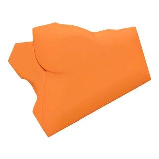 Jaena Kwon One Fold Orange 2017 For Sale