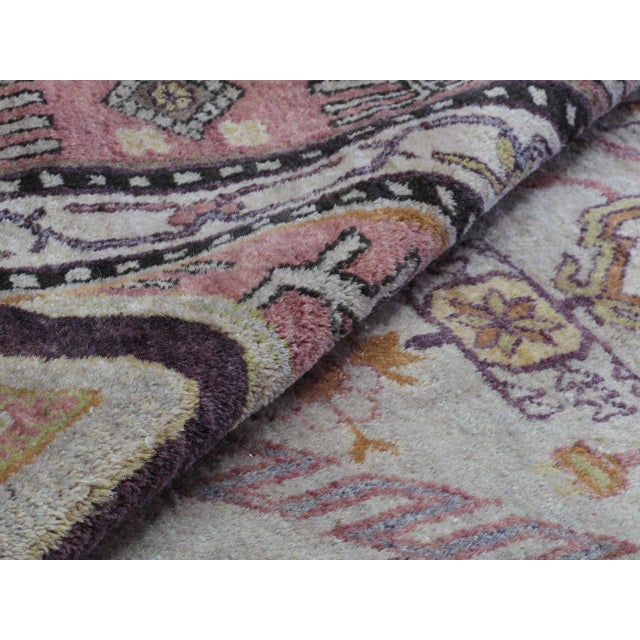 Khotan Carpet For Sale - Image 10 of 10