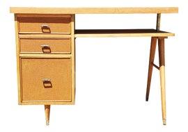 Image of Office Tanker Desks