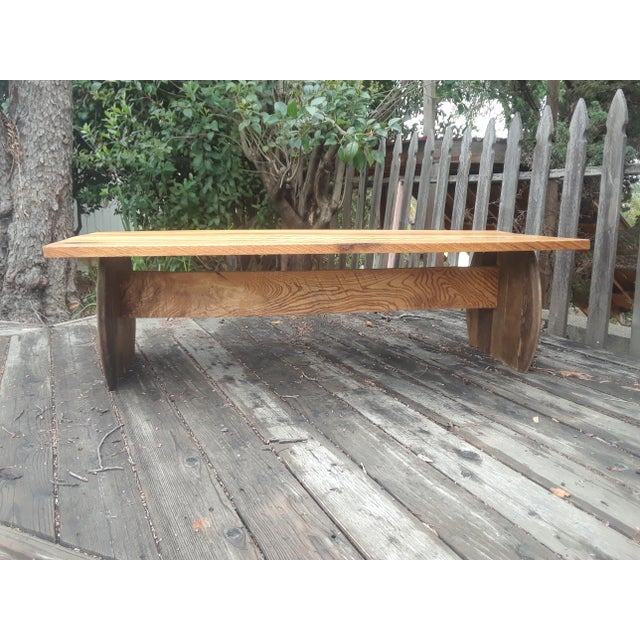 My buddy, Rich was moving and had some wood he wanted to get rid of. He swore it was really cool hardwood, but it looked...