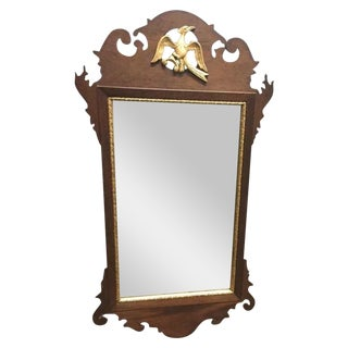 Americana Federal Heritage Mirror For Sale