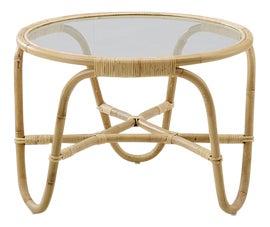 Image of Danish Modern Side Tables