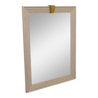 """Thomasville Furniture Fascination II Collection 39"""" Mirror For Sale"""