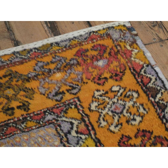 "Textile ""Yatak"" Rug For Sale - Image 7 of 8"