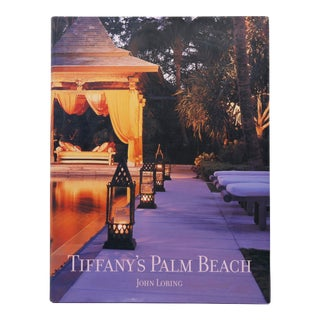Tiffany's Palm Beach by John Loring For Sale