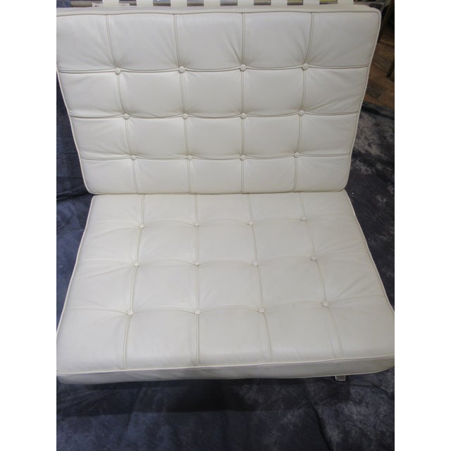 2010s Barcelona Chair For Sale - Image 5 of 13