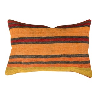 Modern Wool Multicolor Sofa Pillow For Sale