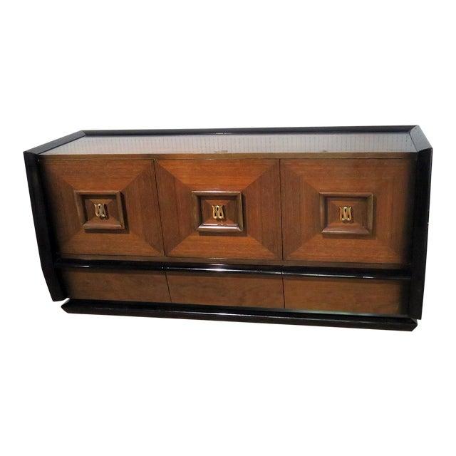 Art Deco Dresser For Sale