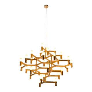 Crown Major Chandelier by Jehs + Laub for Nemo For Sale