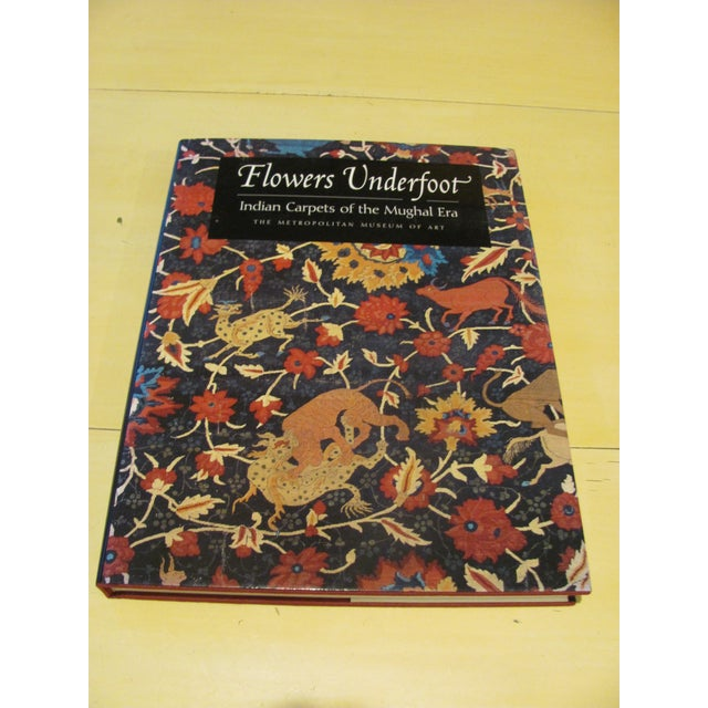 Wonderful and informative work regarding the history, identification and use of floral and animal motifs in the the...