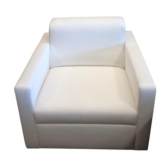 Bernhardt Tribute Lounge Chair - Image 1 of 4