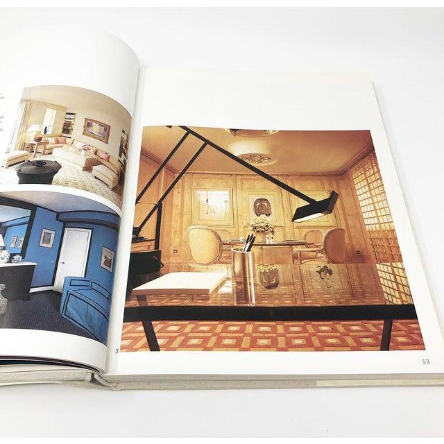 Paper David Hicks Living With Design Hardback Design Book For Sale - Image 7 of 12