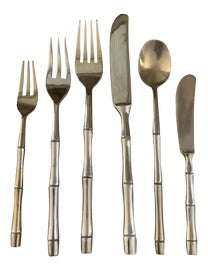 Image of Flatware