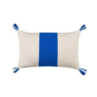 Laguna Stripe Pillow For Sale