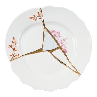 Seletti, Kintsugi Dessert Plate 1, Marcantonio, 2018 For Sale