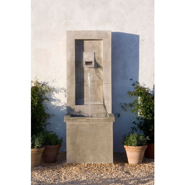 Contemporary Ultime Fountain For Sale - Image 3 of 3