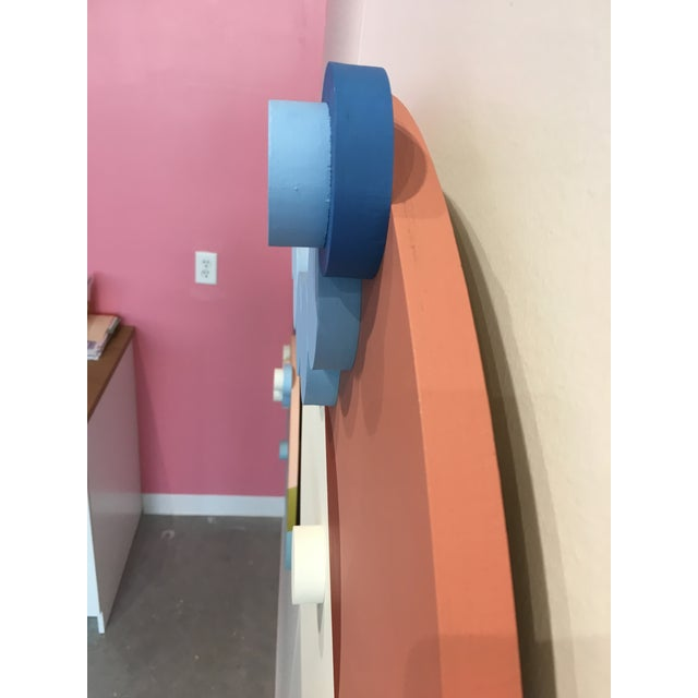 2010s Angela Chrusciaki Blehm Peek-A-Boob Caramel Wall Sculpture For Sale - Image 5 of 6
