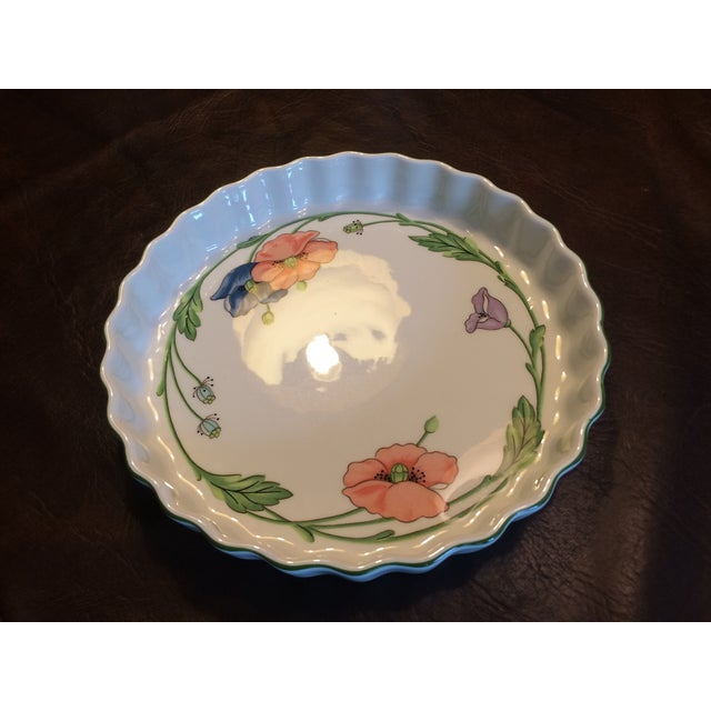 Villeroy & Boch Amapola Dishes - S/88 - Image 11 of 11
