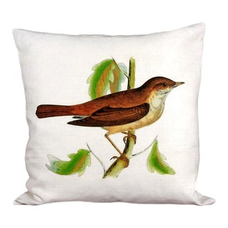 Nightingale Pillow For Sale