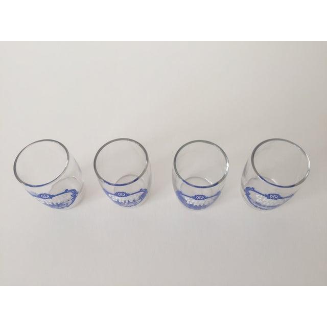 Vintage 1950's Grand Prize Beer Barrel Glasses - 4 - Image 3 of 7