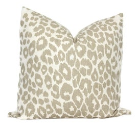 Image of Beige Pillowcases
