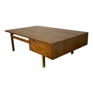 American of Martinsville Coffee Table For Sale