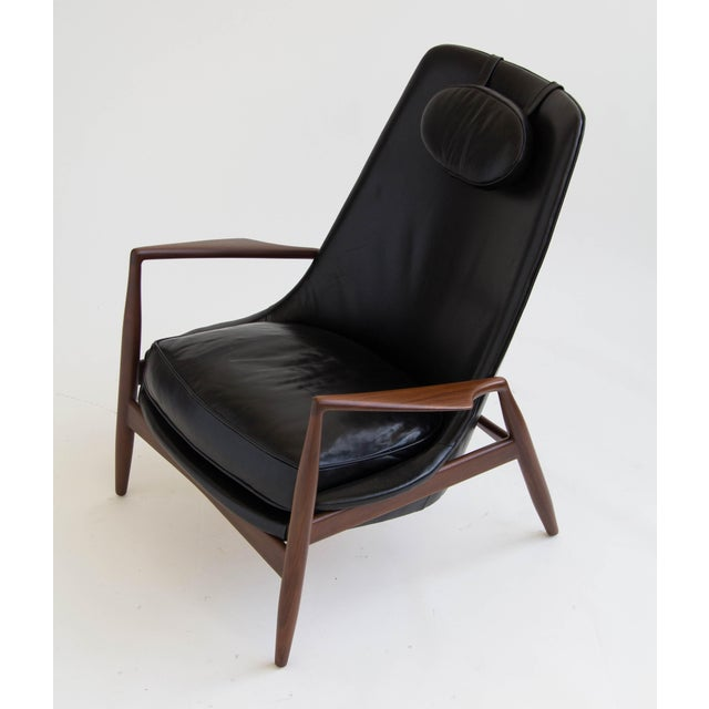 IB Kofod-Larsen Seal Chair - Image 5 of 8