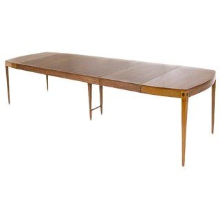 Very Rare Dining Table by Kipp Stewart For Sale