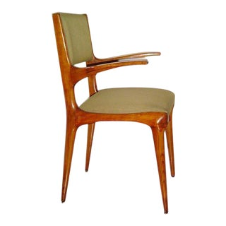 Carlo De Carli Dining Chairs For Sale