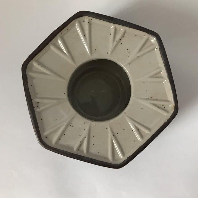 Blue & White Porcelain Vessel - Image 6 of 11