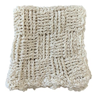Chess Chunky Knit Throw